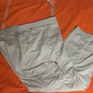 BEYOND SCRUBS scrub pants
